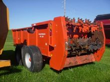 Kuhn Knight PS150 Manure Spread