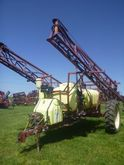 Hardi NAV1000 Sprayer-Pull Type