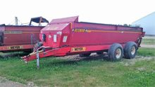 Meyer 3954 Manure Spreader-Dry