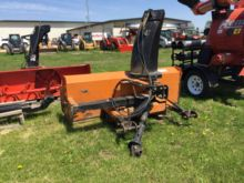 Used Woods Snow Blowers for sale  Woods equipment & more | Machinio