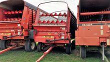 Meyer 4516 Forage Box-Wagon Mou