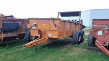 Kuhn Knight 1140 Manure Spreade