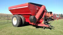 Used Brent 884 Grain