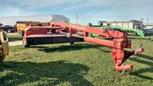 Used Holland 1431 Mo