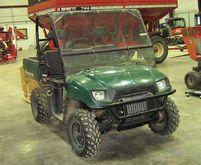 2005 Polaris Ranger 4x4 500 Uti