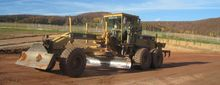 2005 Caterpillar 14H / II