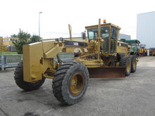 2006 Caterpillar 140 H/II