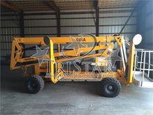 Used 2011 BIL-JAX 45