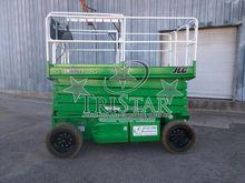 Used 2008 JLG 3369LE