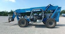 2006 GENIE GTH1056