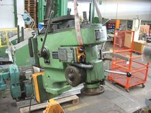 Used Pillar Drilling