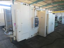 2001 Machining Center - Horizon