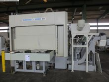 2004 Machining Center - Horizon