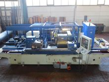 2003 Cylindrical Grinding Machi