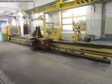 2007 Machining Center - Horizon