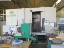 1990 Bed Type Milling Machine -
