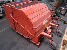 Sweeping Machine WIEDEMANN RK 1