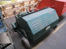Sweeping Machine WIEDEMANN