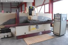 1990 Surface Grinding Machine -
