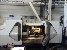 2001 Cylindrical Grinding Machi