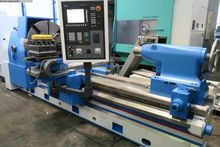 2005 Lathe - cycle-controlled W
