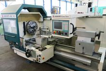 2003 Lathe - cycle-controlled M