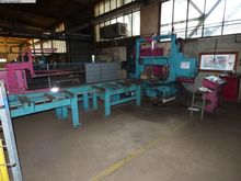 2003 Band Saw - Automatic - Hor