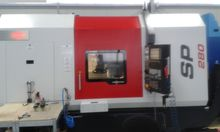 Used 2014 CNC Turnin