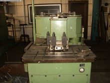 Used 1982 Notching M