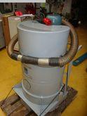 1991 Industrial vacuum cleaner