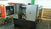 1986 CNC Lathe - Inclined Bed T