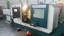 Used 2000 CNC Lathe