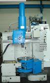 Gear Shaping Machine LORENZ SN