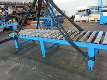 Used Roller conveyer