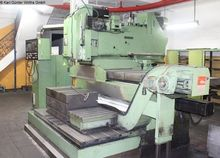 1988 Bed Type Milling Machine -