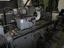 1974 Cylindrical Grinding Machi