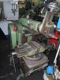1975 Shaping Machine KLOPP 550