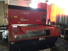 1997 Laser Cutting Machine AMAD