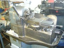 1974 Mechanician s Lathe BOLEY