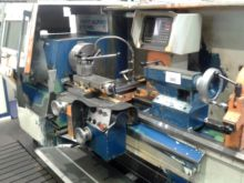 1991 Lathe - cycle controled VO
