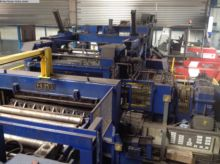 Cut-to-length-lines FIMI CTL200