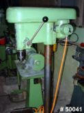1965 Drilling Machine REXIUS
