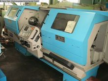 2008 Lathe - cycle-controlled W