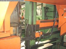 Used 1982 Bandsaw -