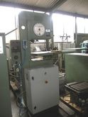 1980 Band Saw - Vertical GUINOT