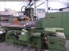 1991 Surface Grinding Machine -
