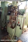 Facing and Centering Machine BA