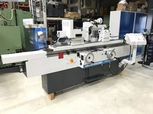 1990 Cylindrical Grinding Machi