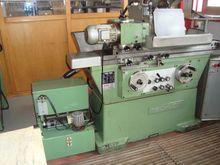Cylindrical Grinding Machine -
