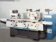 1992 Cylindrical Grinding Machi